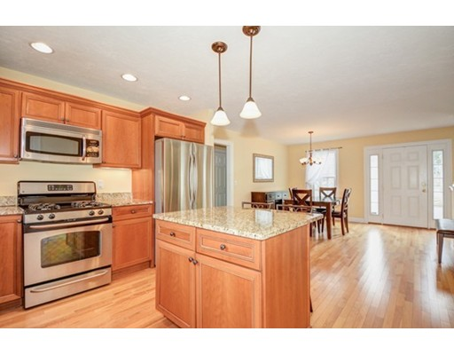 47 Orchard Drive, Stow, MA