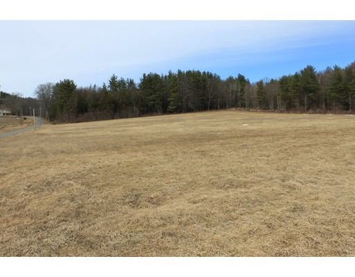 Lot 108 Baptist Corner Road, Ashfield, MA