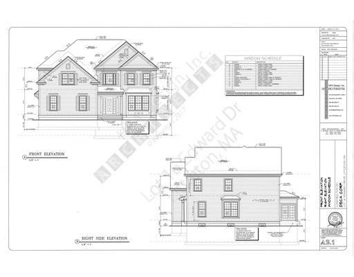 Lot 8 Edward Drive, Littleton, MA