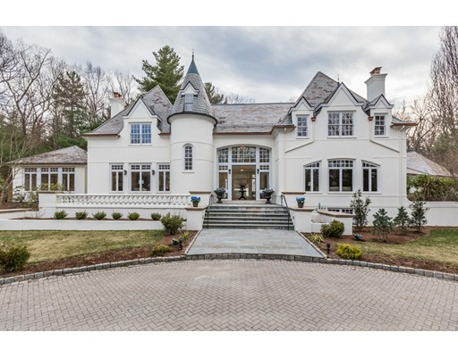 190 Pond Road, Wellesley, MA