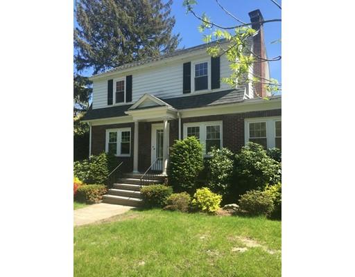 39 Elmwood Avenue, Wellesley, Ma 02481