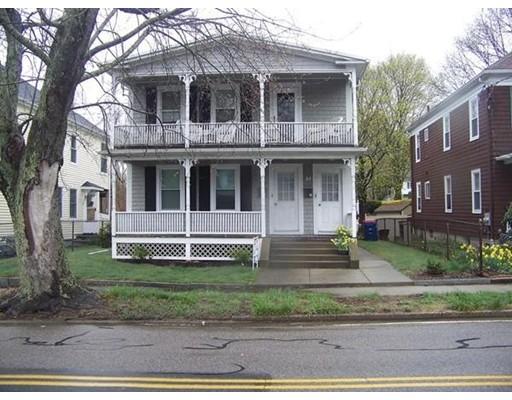 37 Oak Street, Plymouth, MA 02360