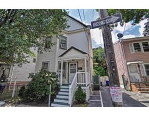 94 Gilman Street, Somerville, MA 02145