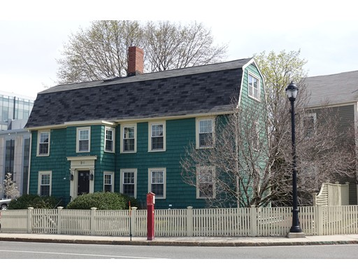 24 North Street, Salem, MA