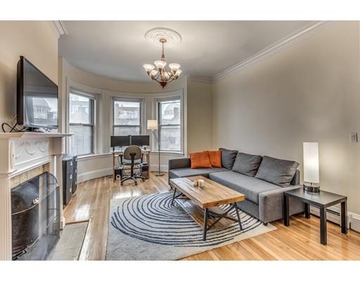 198 Saint Botolph Street, Boston, MA 02115