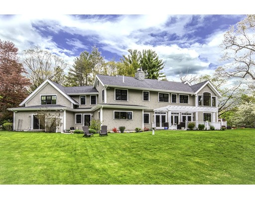 1302 South Street, Needham, MA