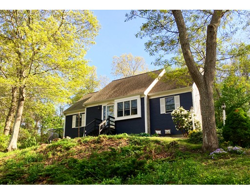 42 Atkins Road, Sandwich, MA