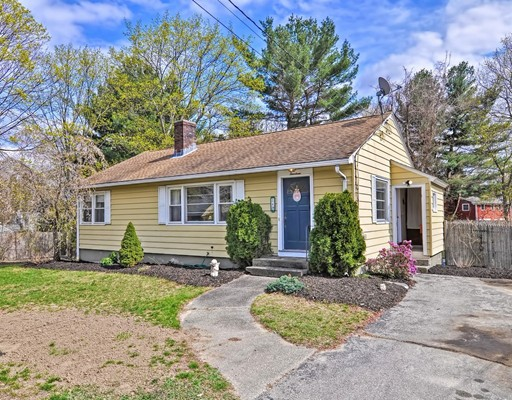 14 West End Avenue, Westborough, MA