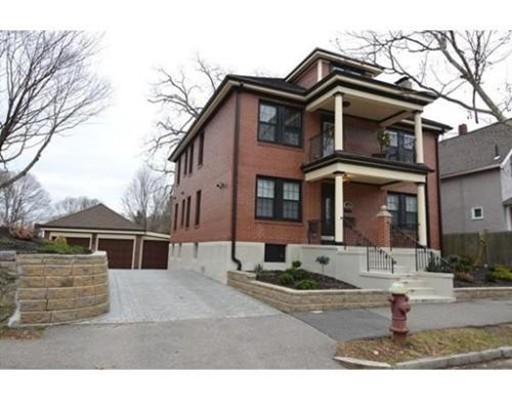 152 Blue Hill Avenue, Milton, Ma 02186
