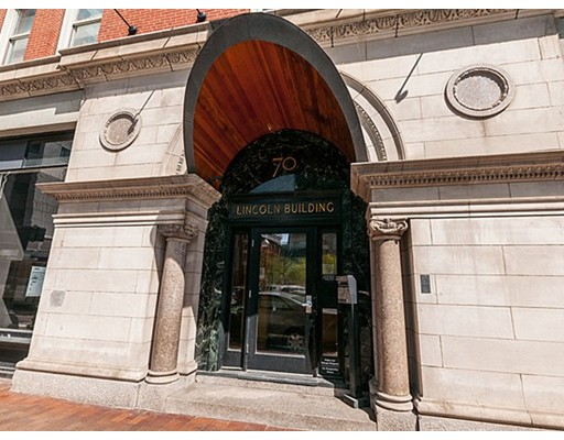 70 Lincoln Street, Boston, MA 02111