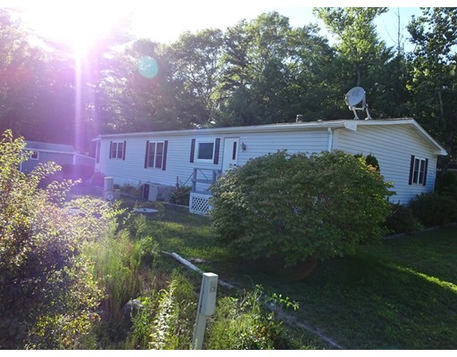 13 Lincoln Circle, Carver, Ma 02330