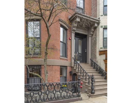 663 Tremont Street, Boston, MA 02118