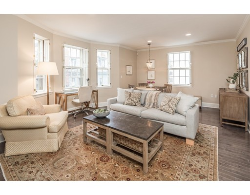 22 River Street, Boston, MA 02108