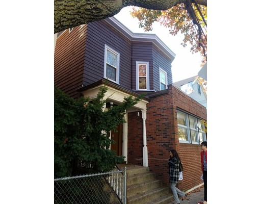 214 Brookline Street, Cambridge, Ma 02139