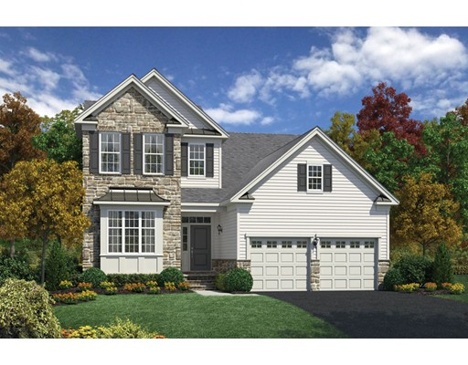 4 Tahoe Circle, Methuen, MA 01844