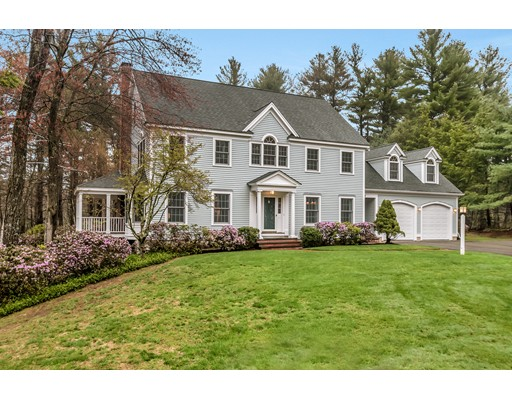 14 Balsam Drive, Acton, MA