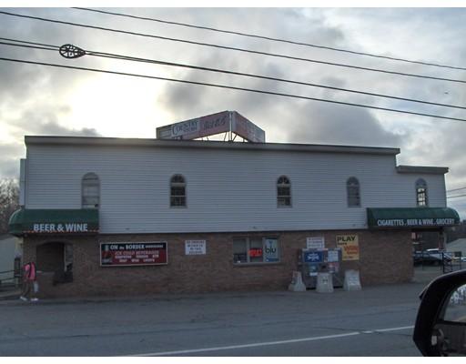 25 Lafayette Road, Salisbury, MA 01952