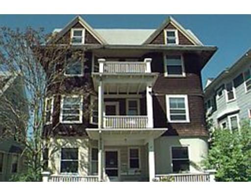 29 Elm Street, Brookline, MA 02445