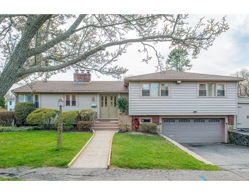 11 Trager Road Marblehead MA 01945