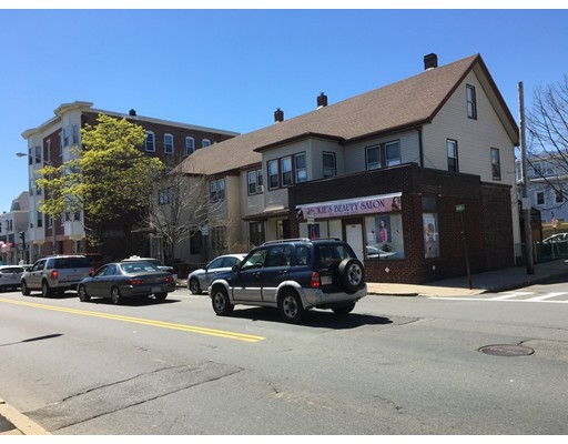 66 Ferry Street, Everett, MA 02149