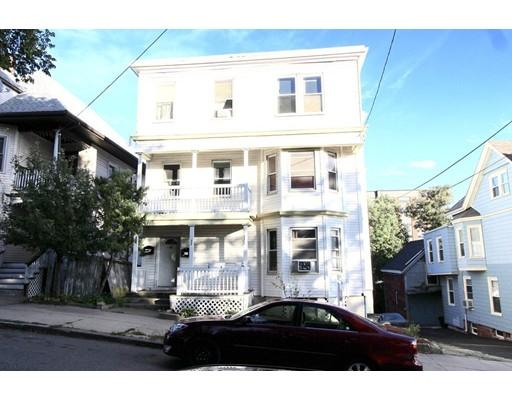 121 Clark Avenue, Chelsea, MA 02150