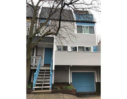 1 Irving Terrace, Cambridge, Ma 02138
