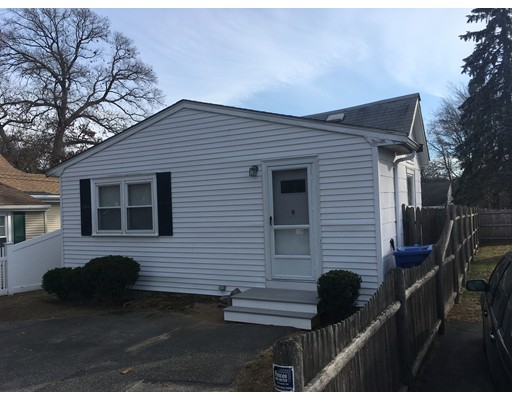 33 Lakeview Avenue, Wakefield, MA