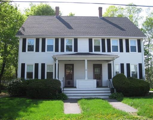 16 Maple Street, Concord, Ma 01460