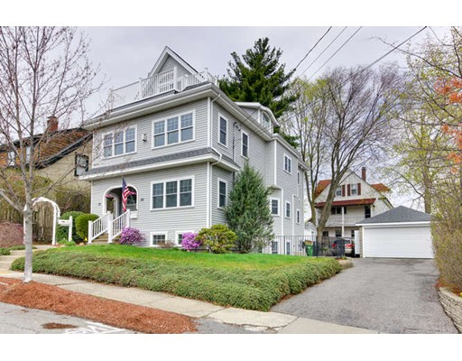 35 Upland Road, Watertown, MA 02472