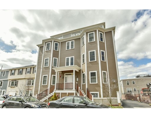15 Ward Street, Boston, MA 02127