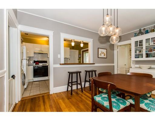 35 Brown Avenue, Boston, MA 02131