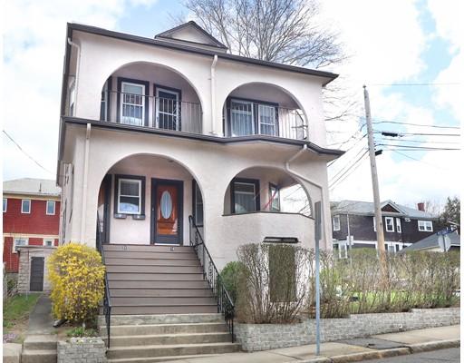 19 Bailey Street, Somerville, MA 02144