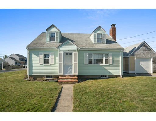 3 Diane Way, Marshfield, MA