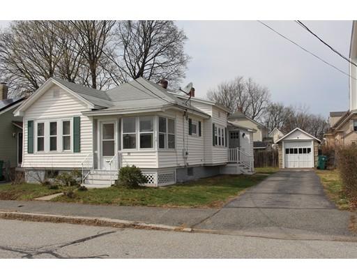 91 Winthrop Avenue, Lowell, MA