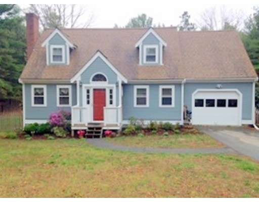 40 Martingale Lane, Plymouth, MA