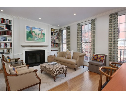 144 Mount Vernon Street, Boston, Ma 02108