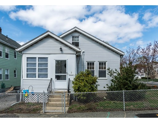 3 Bromfield Street, Watertown, MA