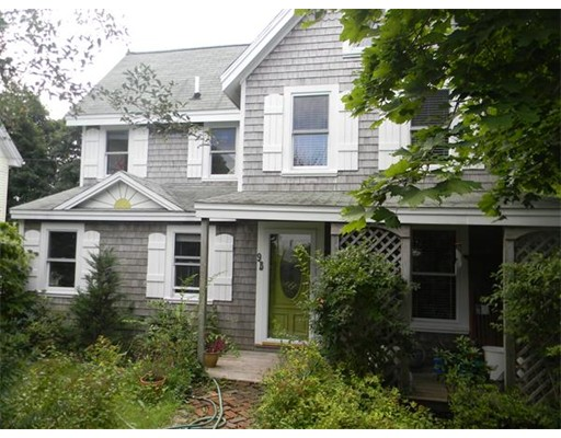 9-B Maple Lane, Hull, MA
