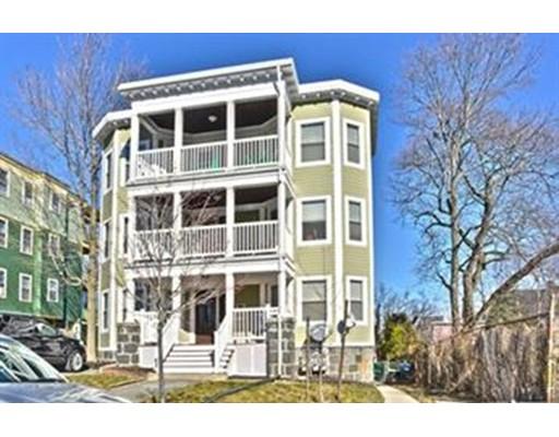 9 Alban Street, Boston, MA 02124
