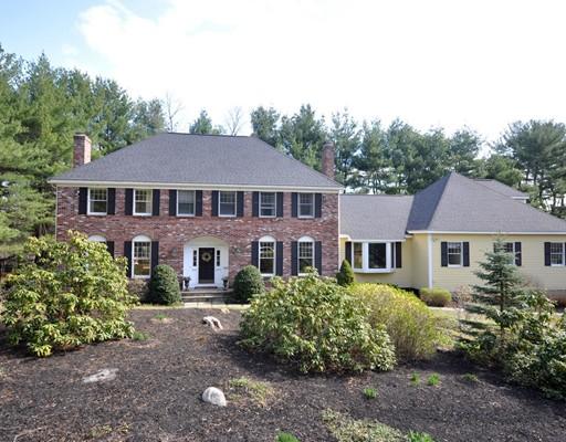 140 Mildred Circle, Concord, MA