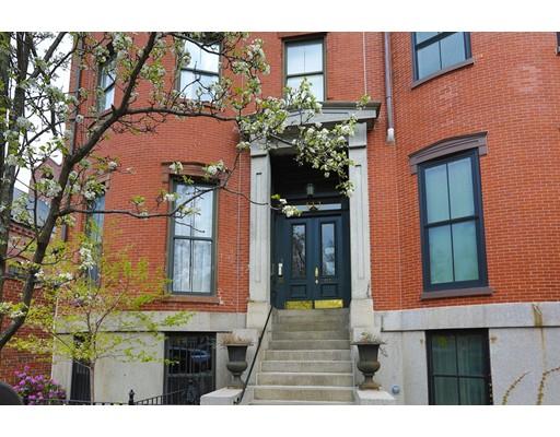 411 Shawmut Avenue, Boston, MA 02118