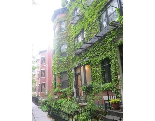 6 Keswick Street, Unit G1, Boston, Ma 02215