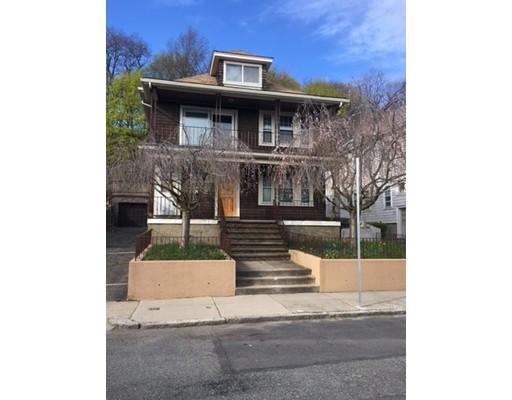 195 Gladstone Street, Boston, MA 02128