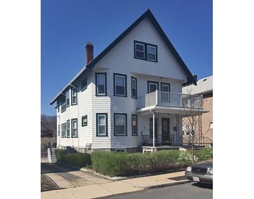 243 Beech Street, Boston, MA 02131