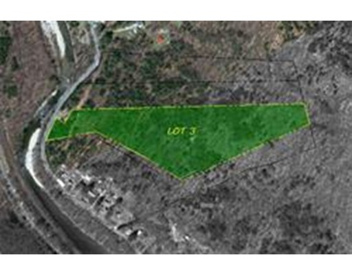 Lot-3 Old Chester Road, Huntington, MA