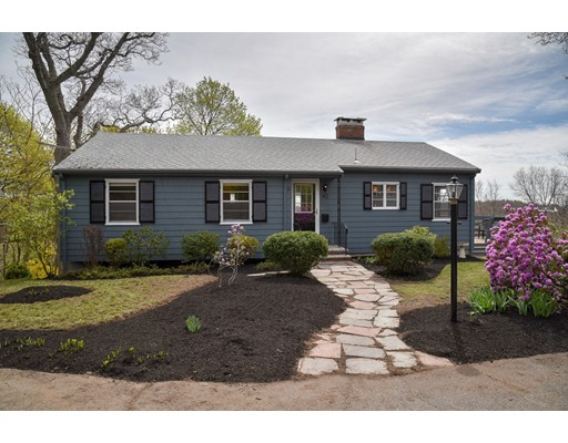 42 Wyoming Heights, Melrose, MA