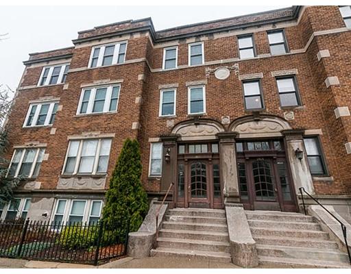2025 Commonwealth Avenue, Boston, MA 02135