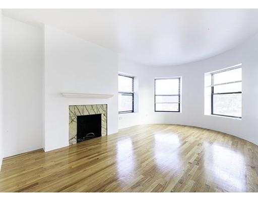 636 Beacon Street, Unit 204, Boston, Ma 02215
