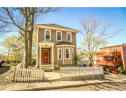 3 Cranston Street, Boston, MA