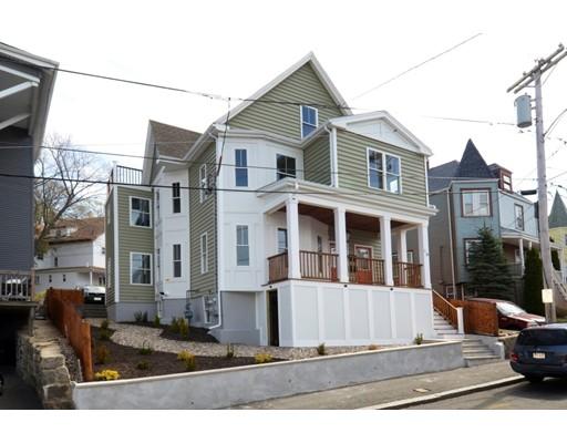 16 Bradstreet Ave, Revere, MA 02151